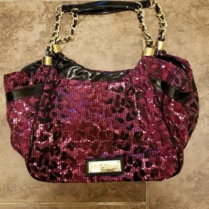 Betsy Johnson shoulder bag